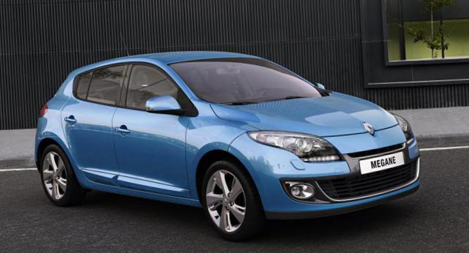 Megane Hatchback Renault for sale hatchback