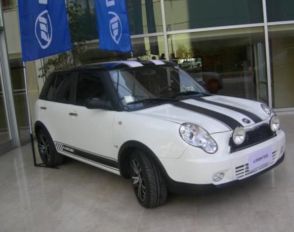330 Lifan approved 2009