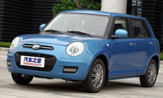 Lifan 330 reviews 2009