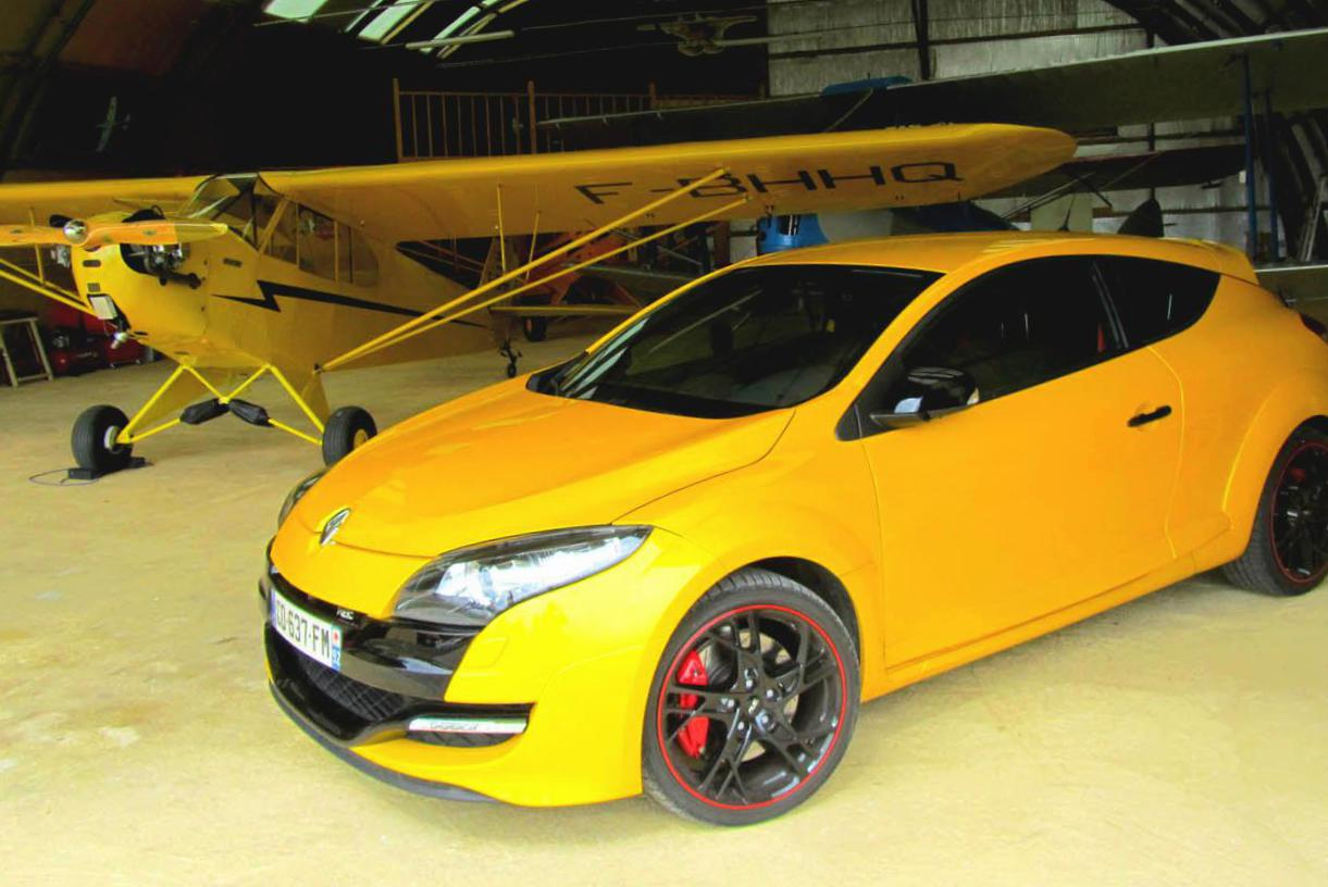 Renault Megane Coupe for sale 2011