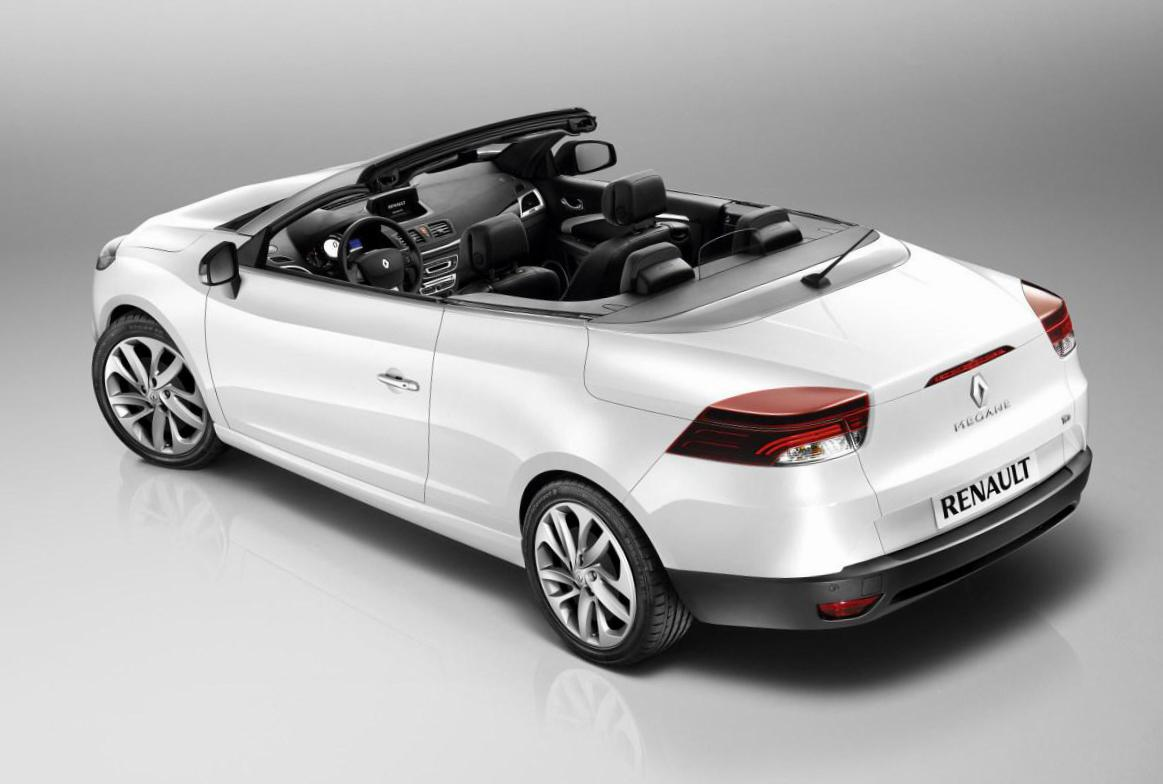 Renault Megane Cabriolet Photos And Specs Photo Renault Megane Cabriolet Specification And 24 Perfect Photos Of Renault Megane Cabriolet