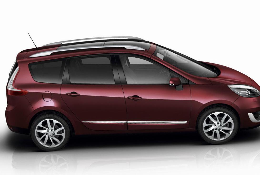 Renault Scenic for sale hatchback