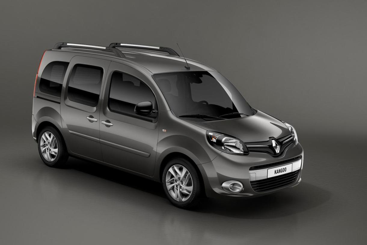 Renault Kangoo Specification hatchback