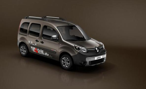 Kangoo Express Renault prices wagon