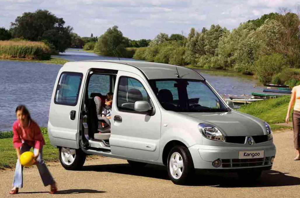 Renault Kangoo for sale 2011