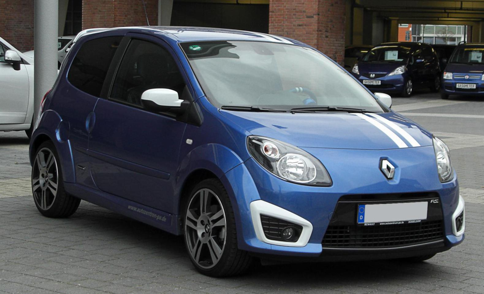 Renault Twingo sale coupe