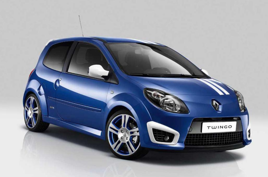Twingo Renault Specifications wagon