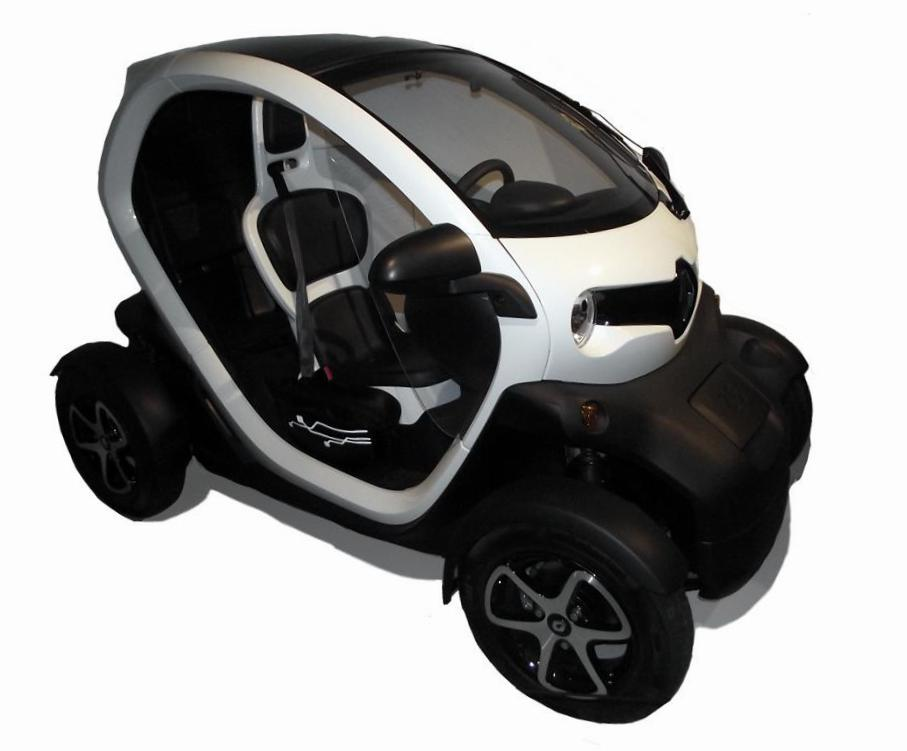 Renault Twizy for sale suv