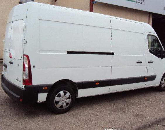 Renault Master Fourgon new 2013