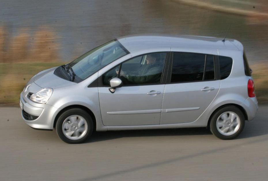 Renault Grand Modus for sale 2009