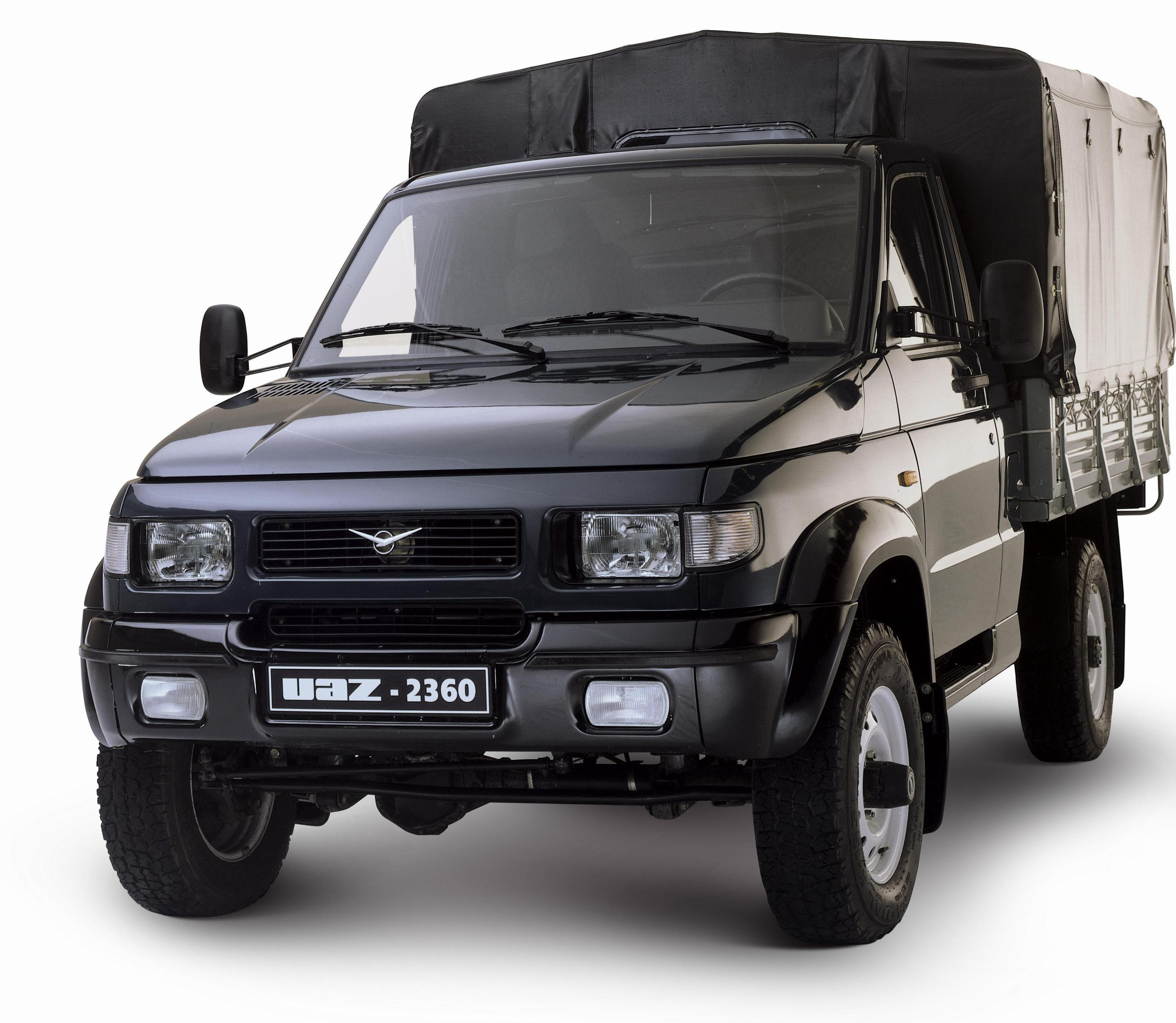 UAZ Cargo prices hatchback