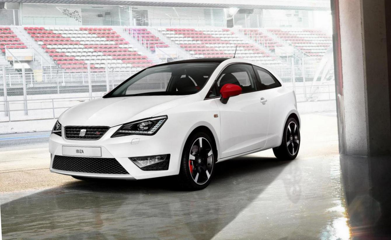 Ibiza Seat for sale 2013