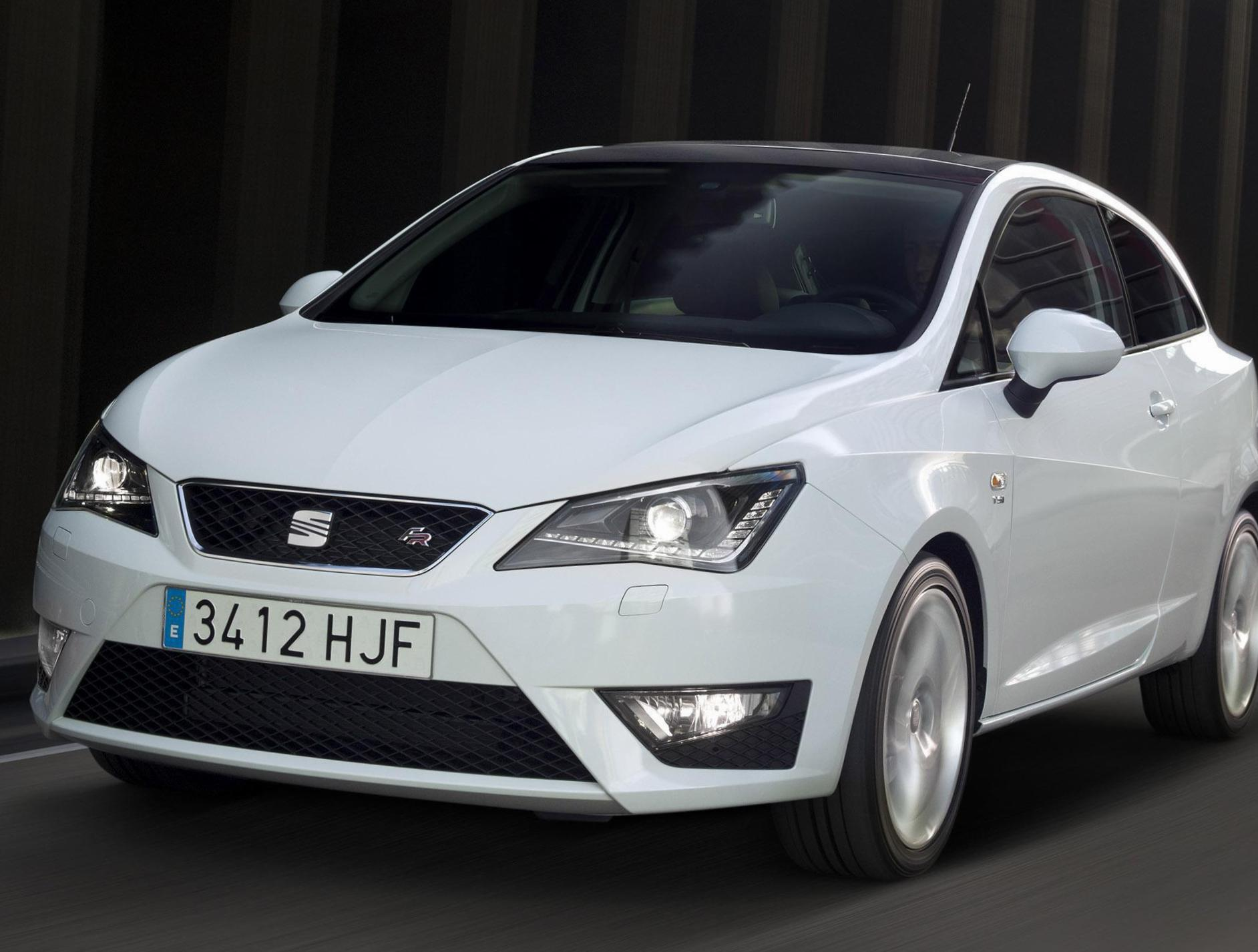 Ibiza SC Seat for sale hatchback