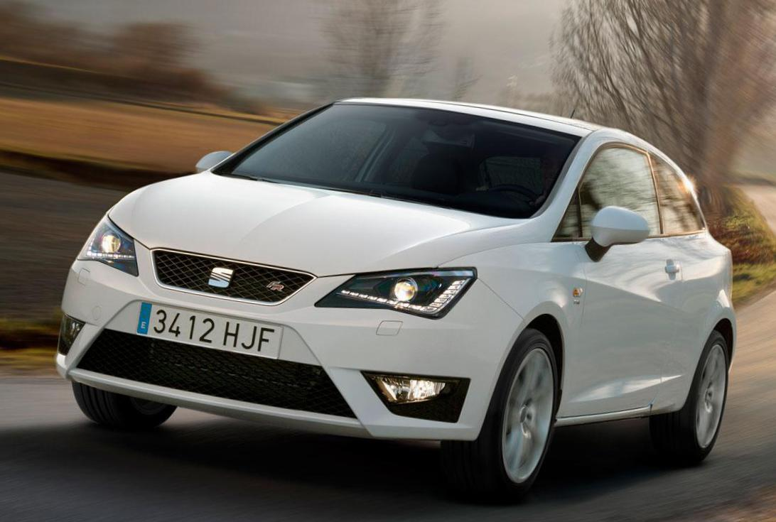 Seat Ibiza SC prices suv