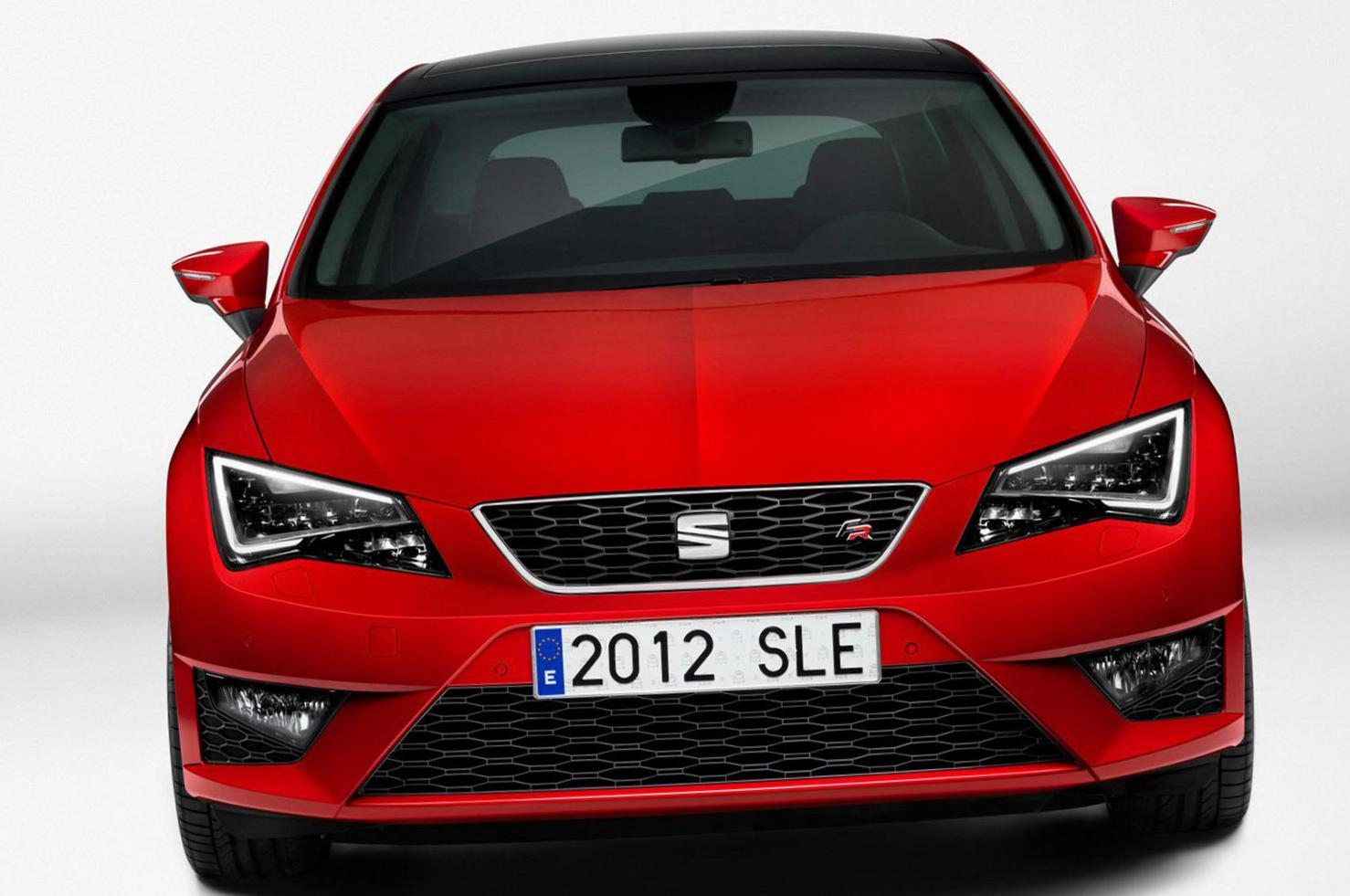 Seat Leon ST Specification 2013