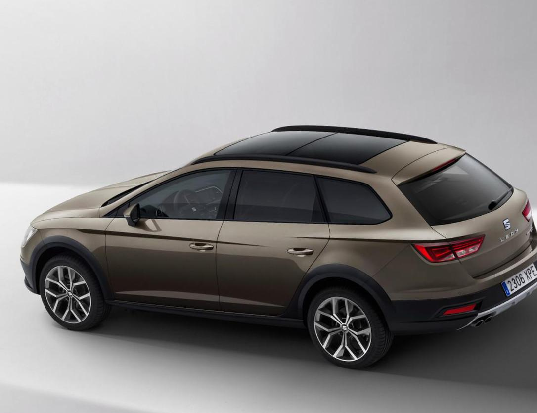 Seat Leon X-Perience Specifications 2009