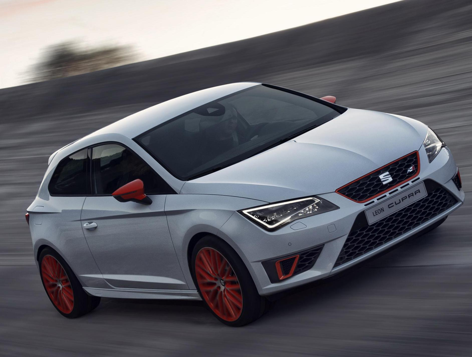 seat leon sc cupra photos and specs photo seat leon sc. Black Bedroom Furniture Sets. Home Design Ideas