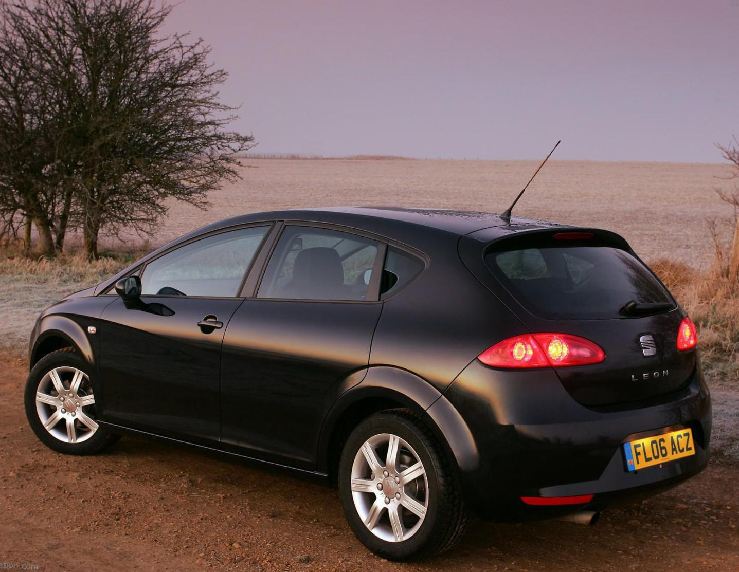 Seat Leon sale hatchback