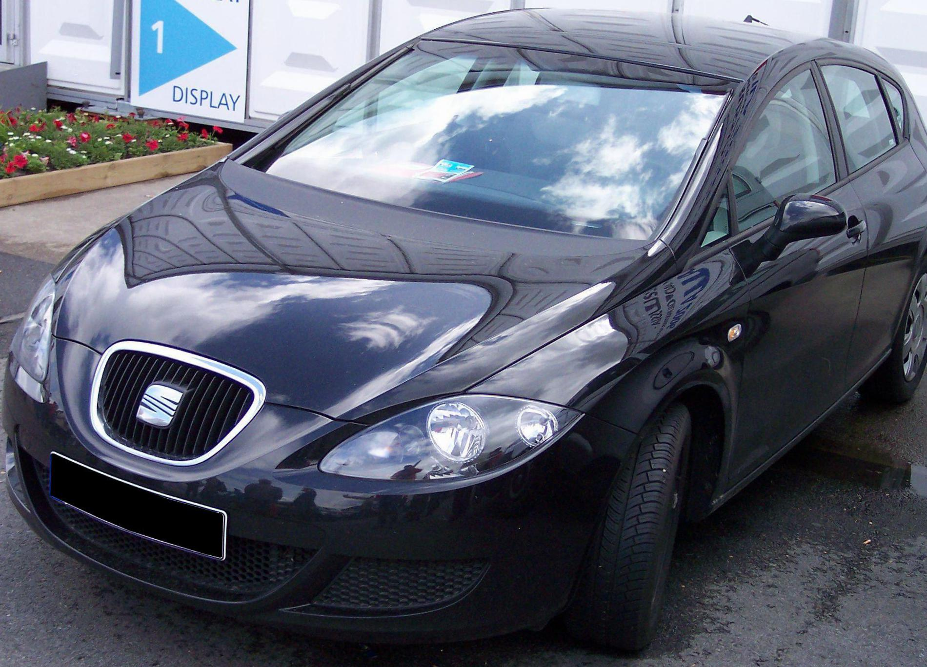 Seat Leon Specification hatchback