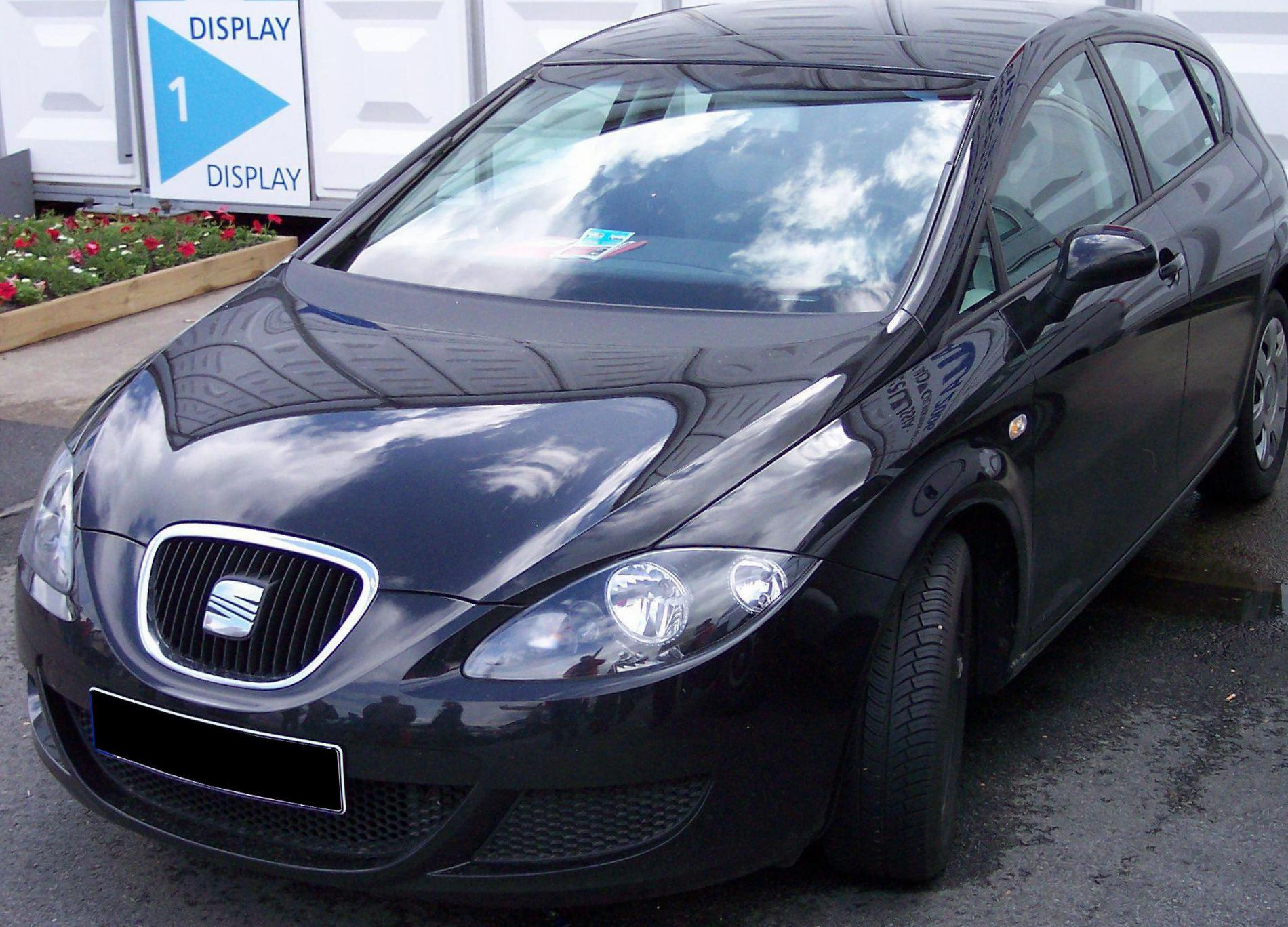 Leon FR Seat used hatchback