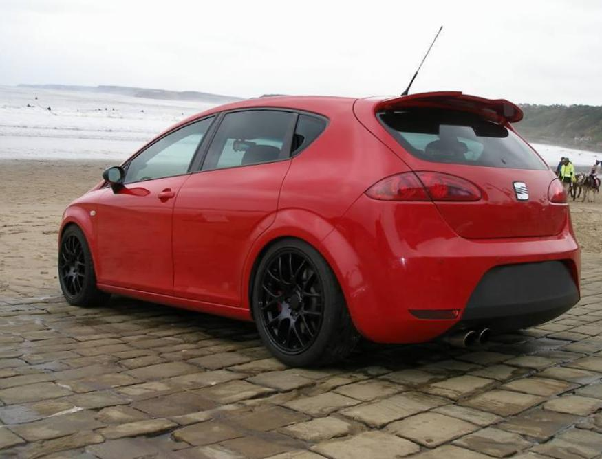 Seat Leon FR for sale 2012