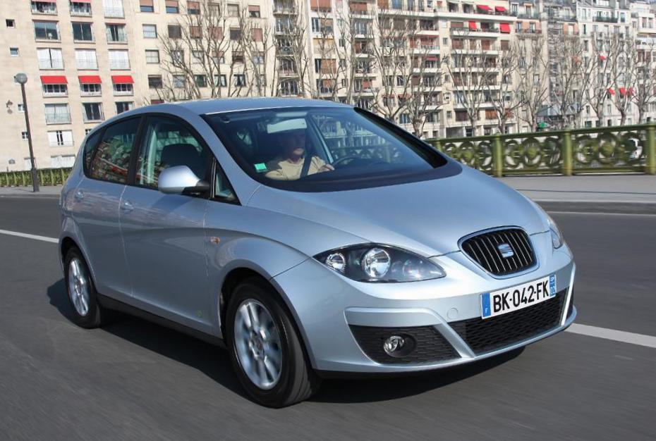 Seat Altea used 2009