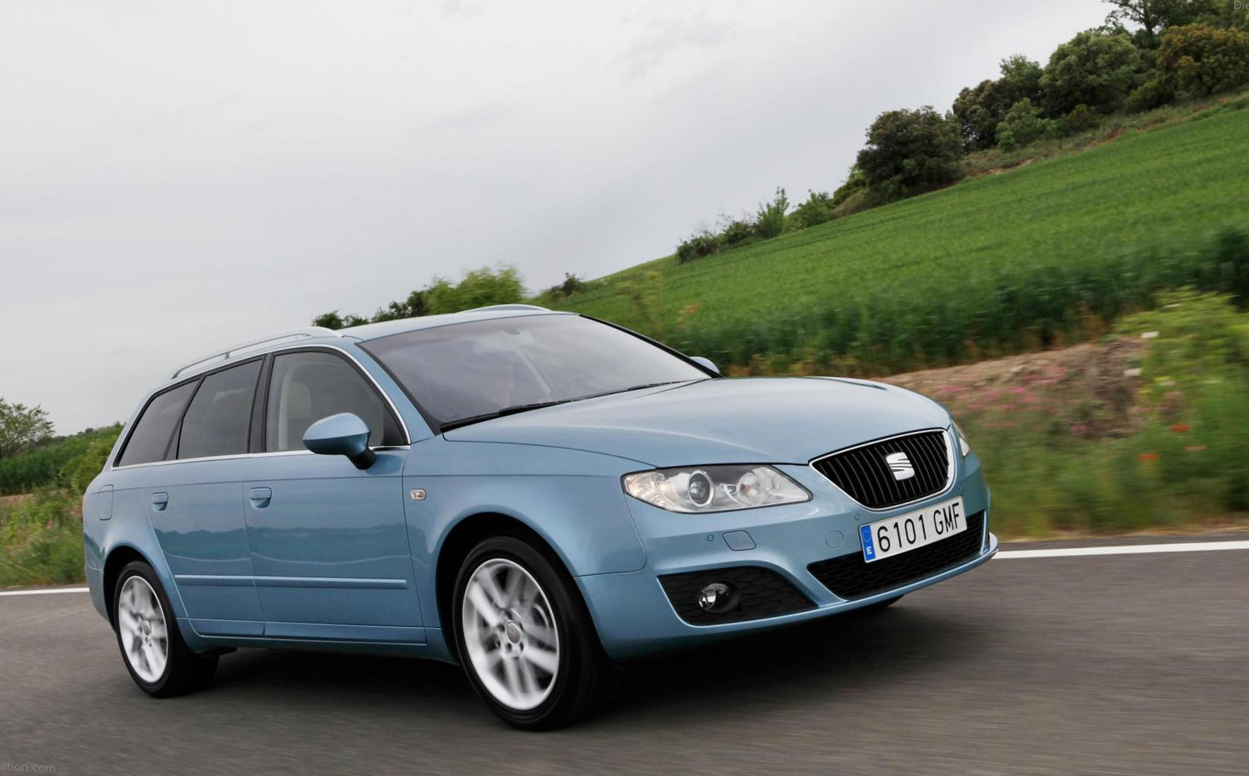 Seat Exeo ST parts hatchback