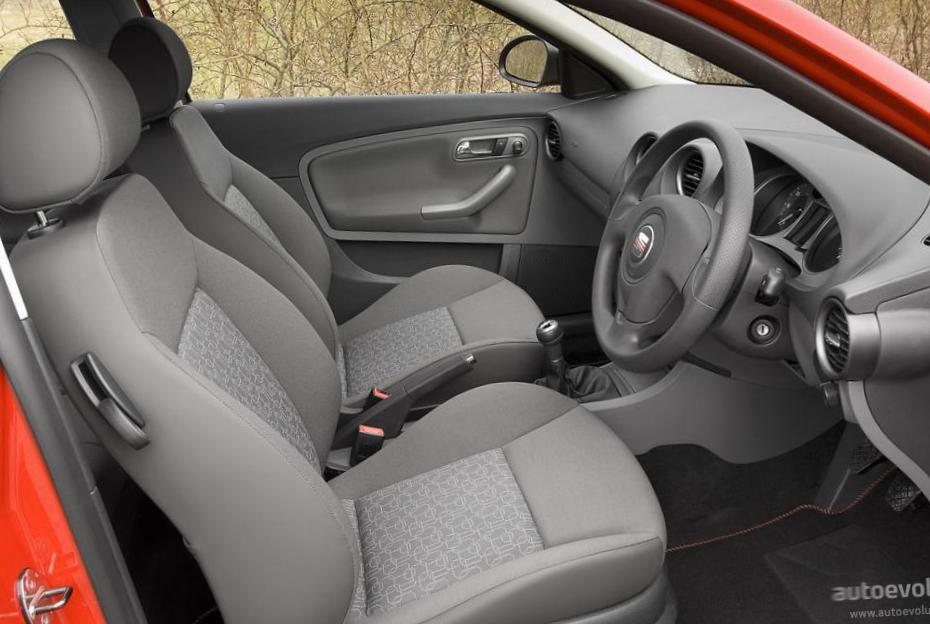 Cordoba Seat approved 2011