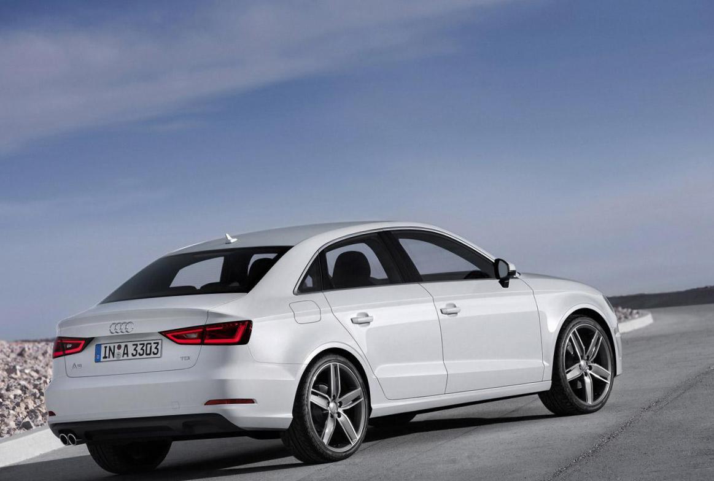 Kelebihan Kekurangan Audi A3 2012 Top Model Tahun Ini
