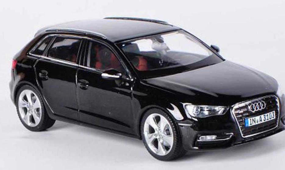Audi A3 Sportback Specification hatchback