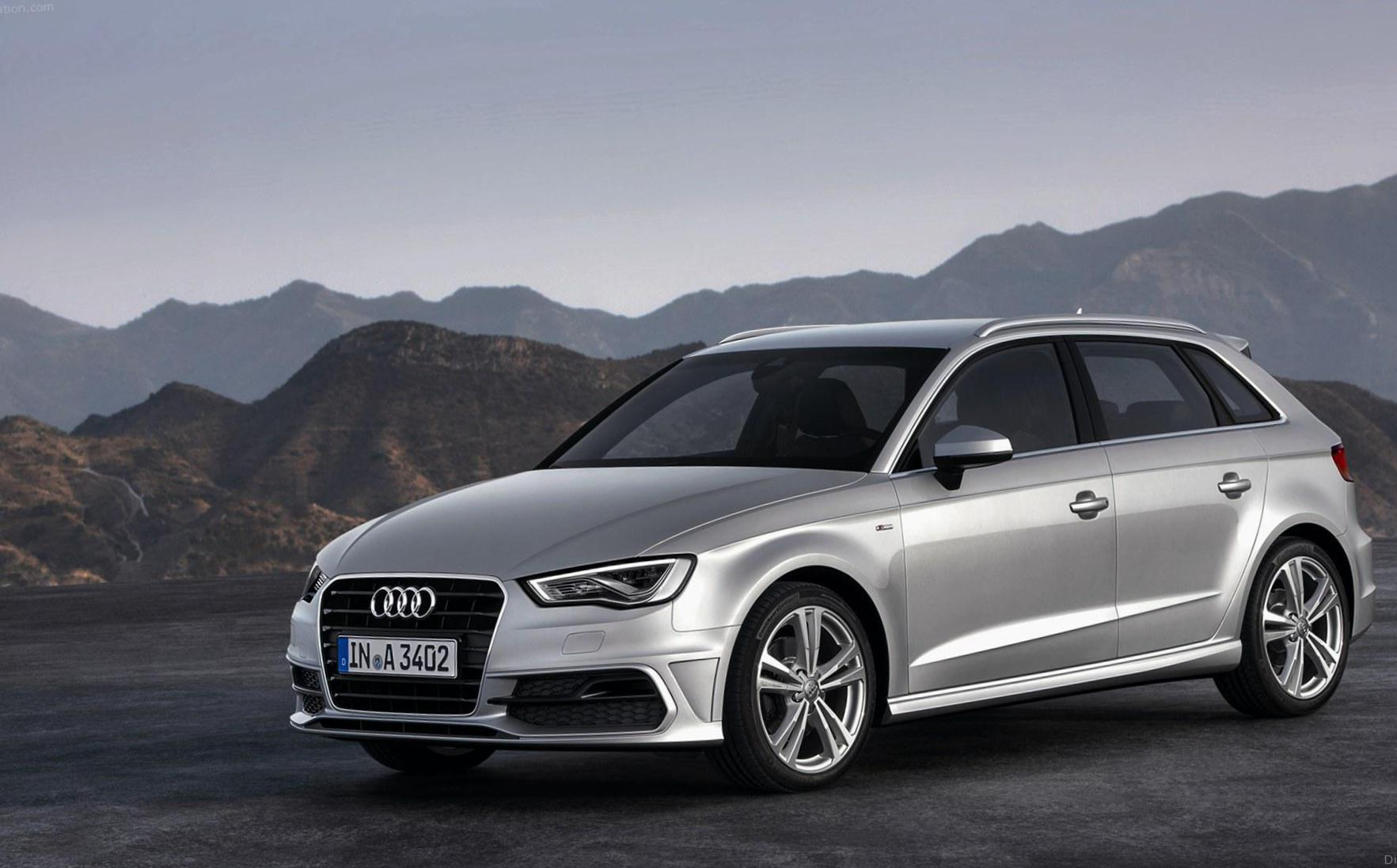Audi A Sportback Photos And Specs Photo Audi A Sportback Tuning - Audi a3 wagon