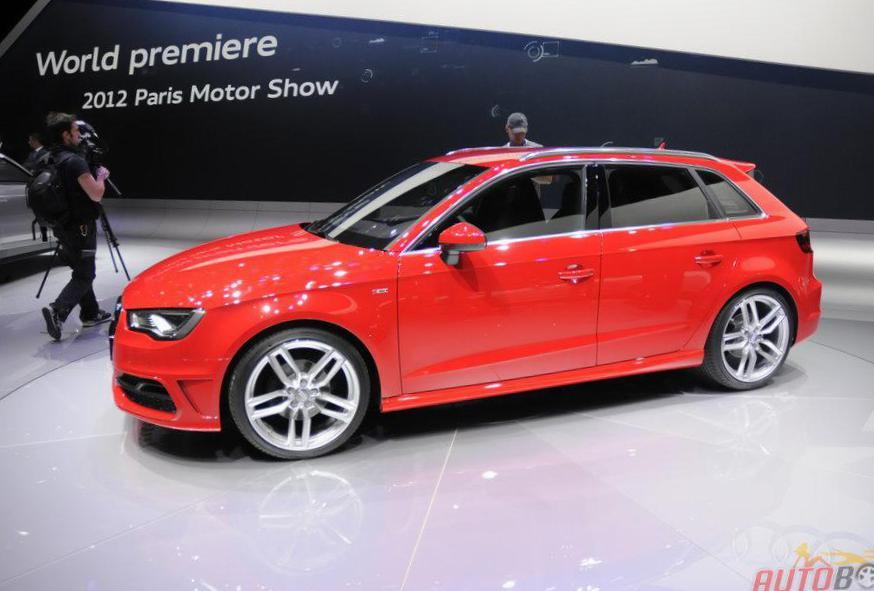 Audi A3 Lease >> Audi A3 Sportback Photos And Specs Photo Audi A3 Sportback