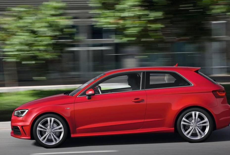 Audi A3 Cabriolet how mach 2009
