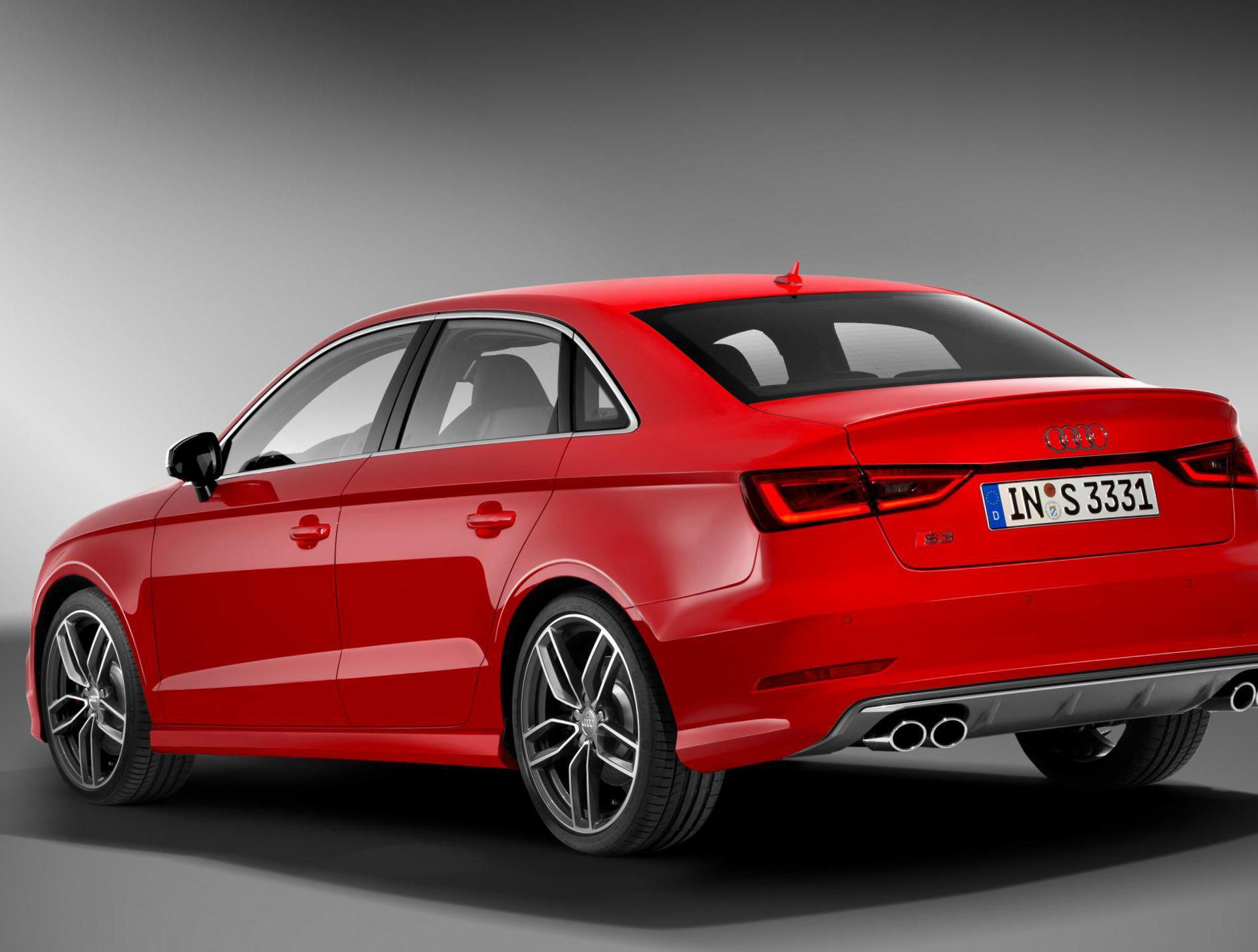 Kelebihan Kekurangan Audi S3 2012 Perbandingan Harga
