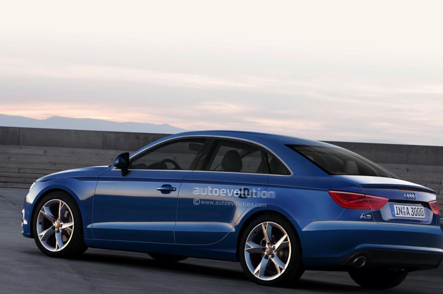 Kekurangan Audi S3 2012 Tangguh