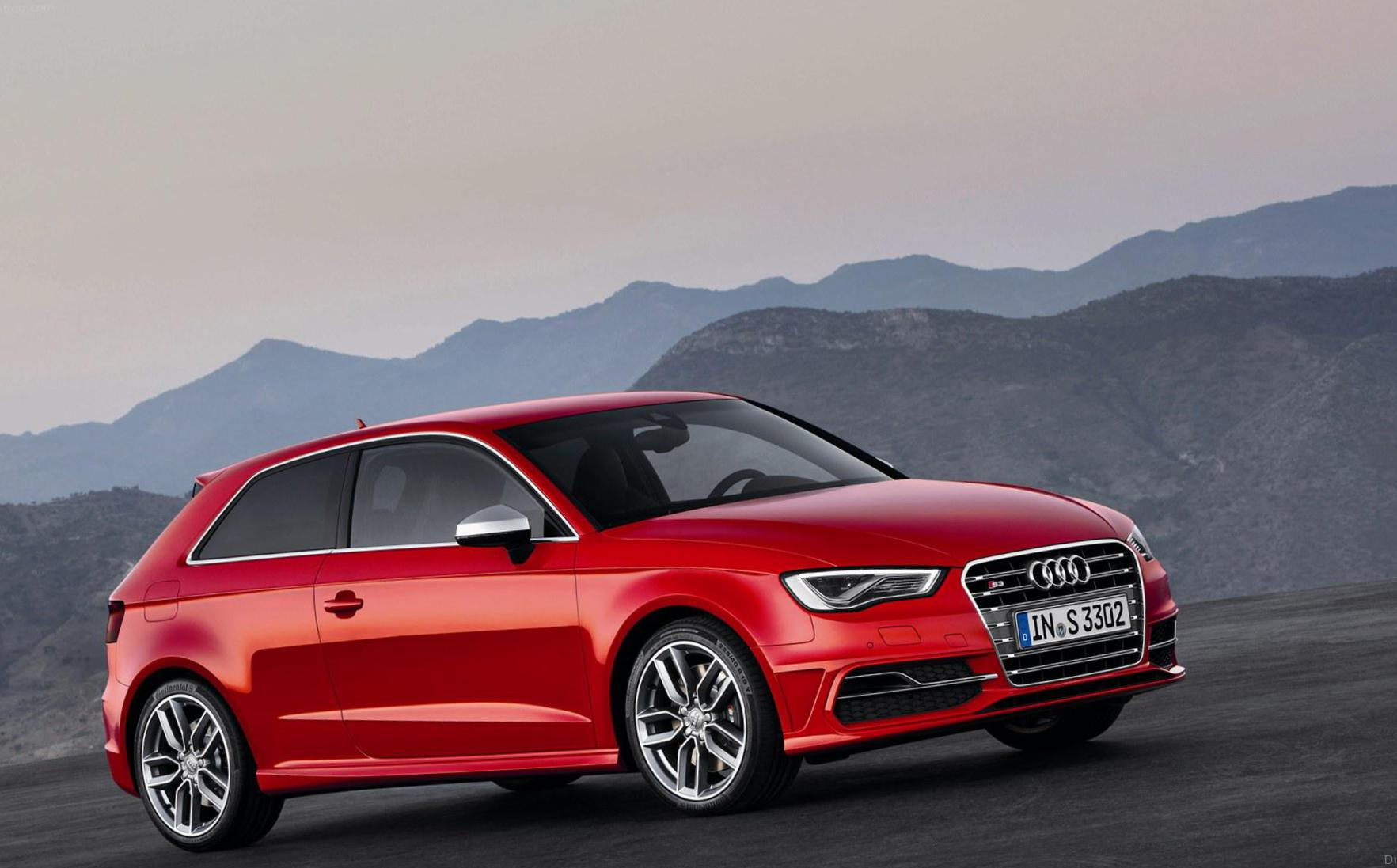 S3 Audi Specifications 2014