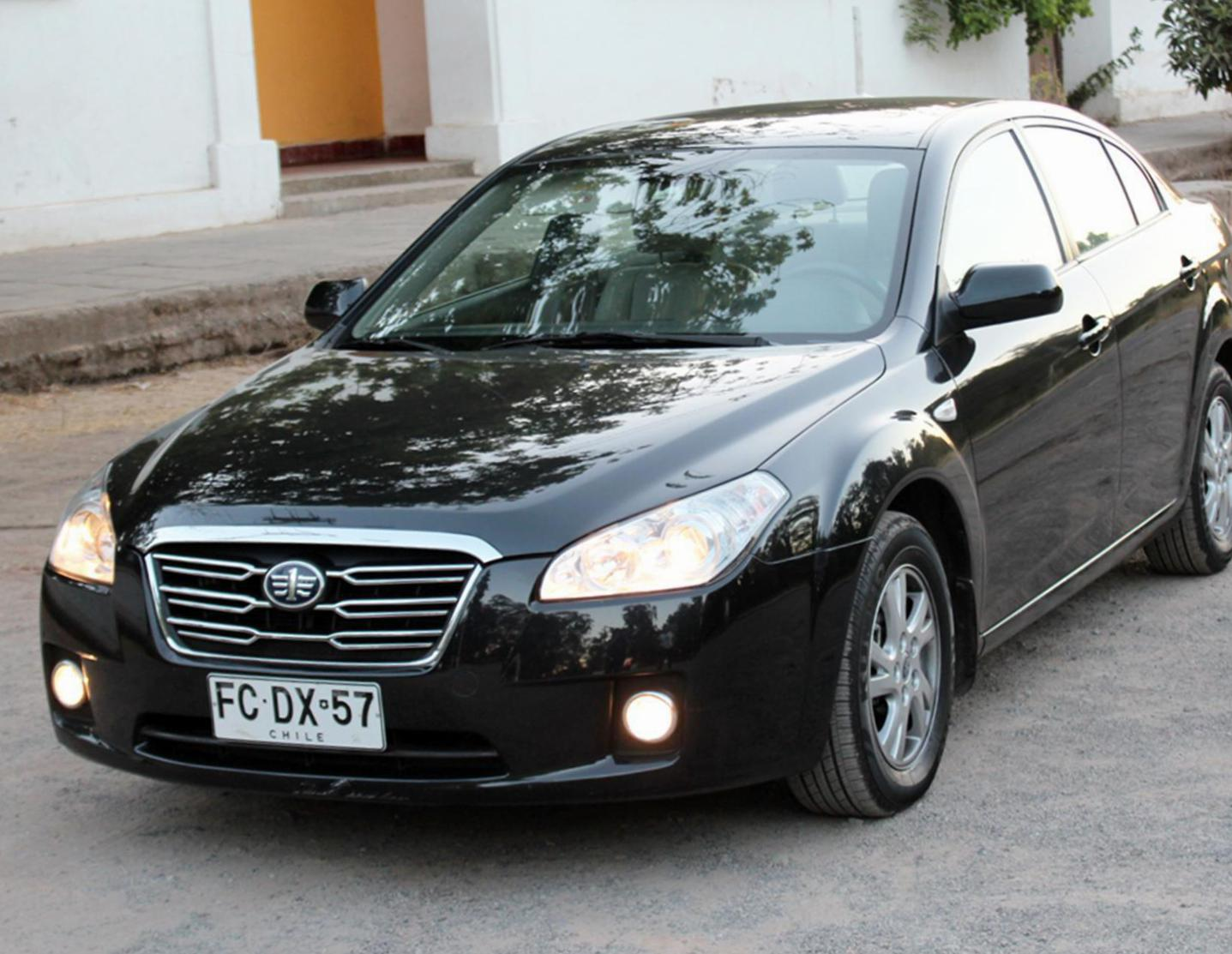 FAW Oley Hatchback price 2011