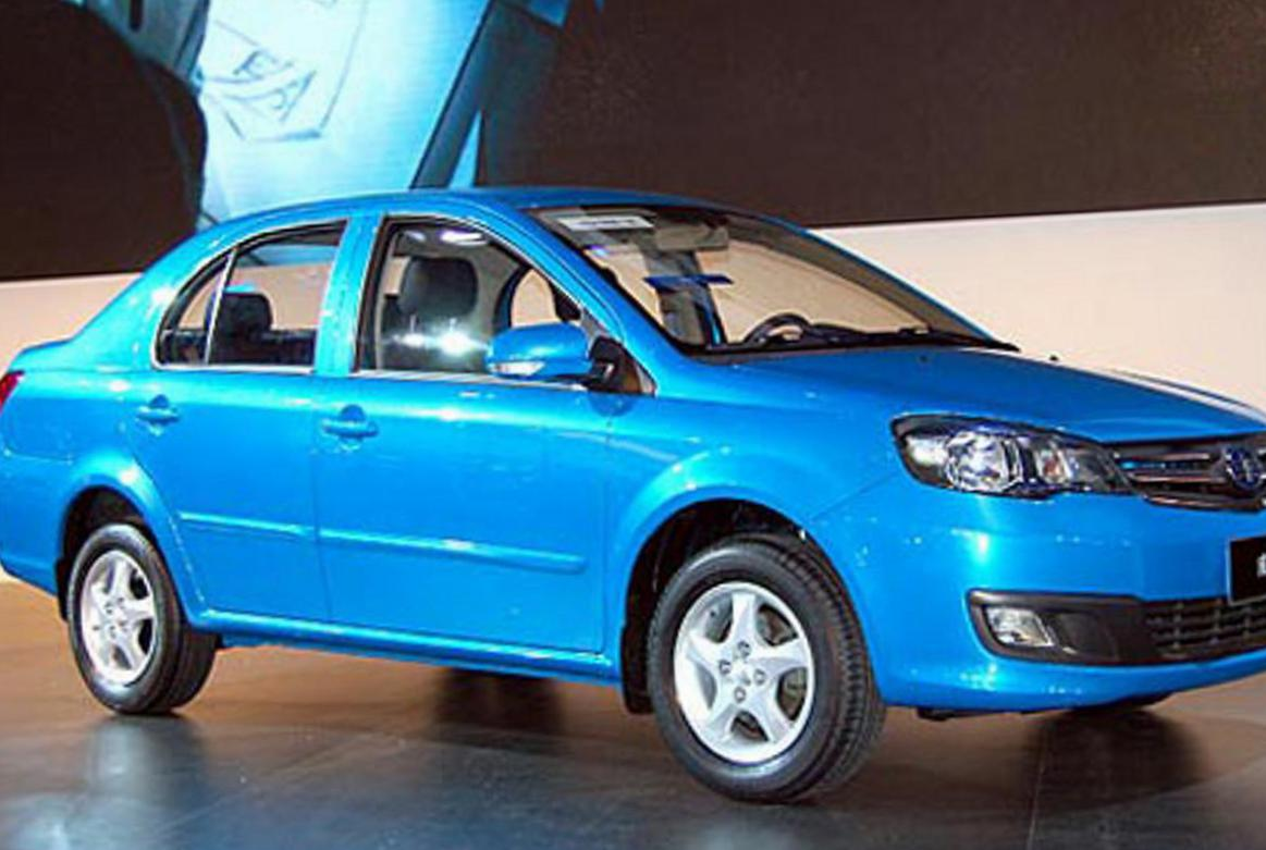 Oley Hatchback FAW reviews 2014