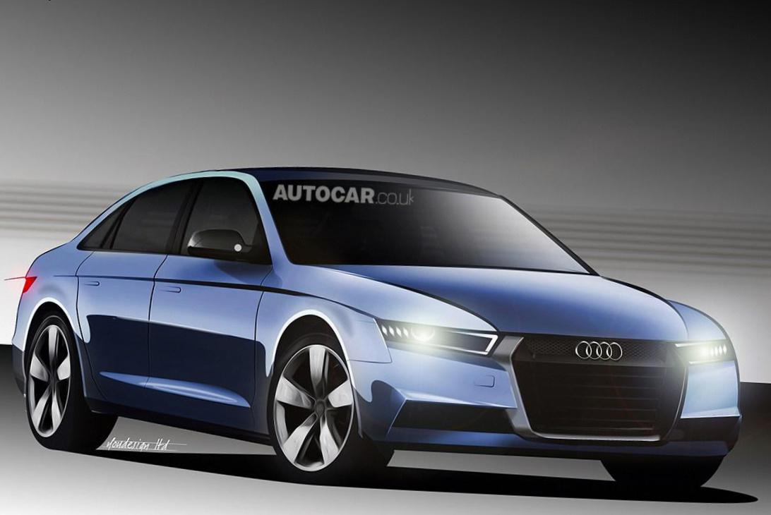 A4 Audi reviews 2012