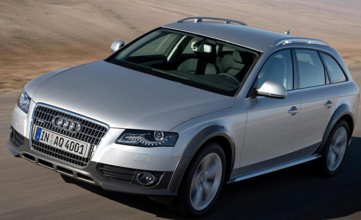 Audi A4 Lease >> Audi A4 Allroad Quattro Photos And Specs Photo A4 Allroad