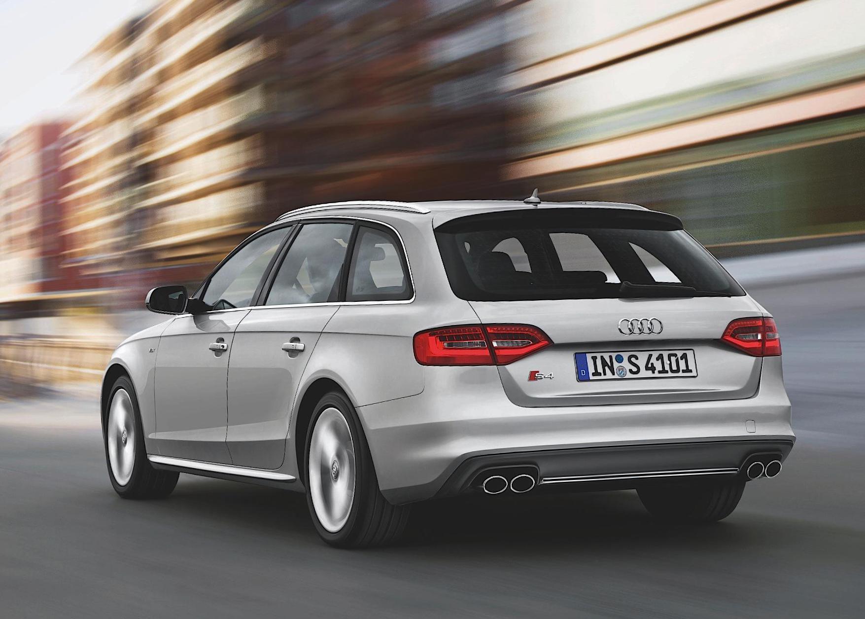 Audi S Avant Photos And Specs Photo Audi S Avant Lease And - Lease audi s4