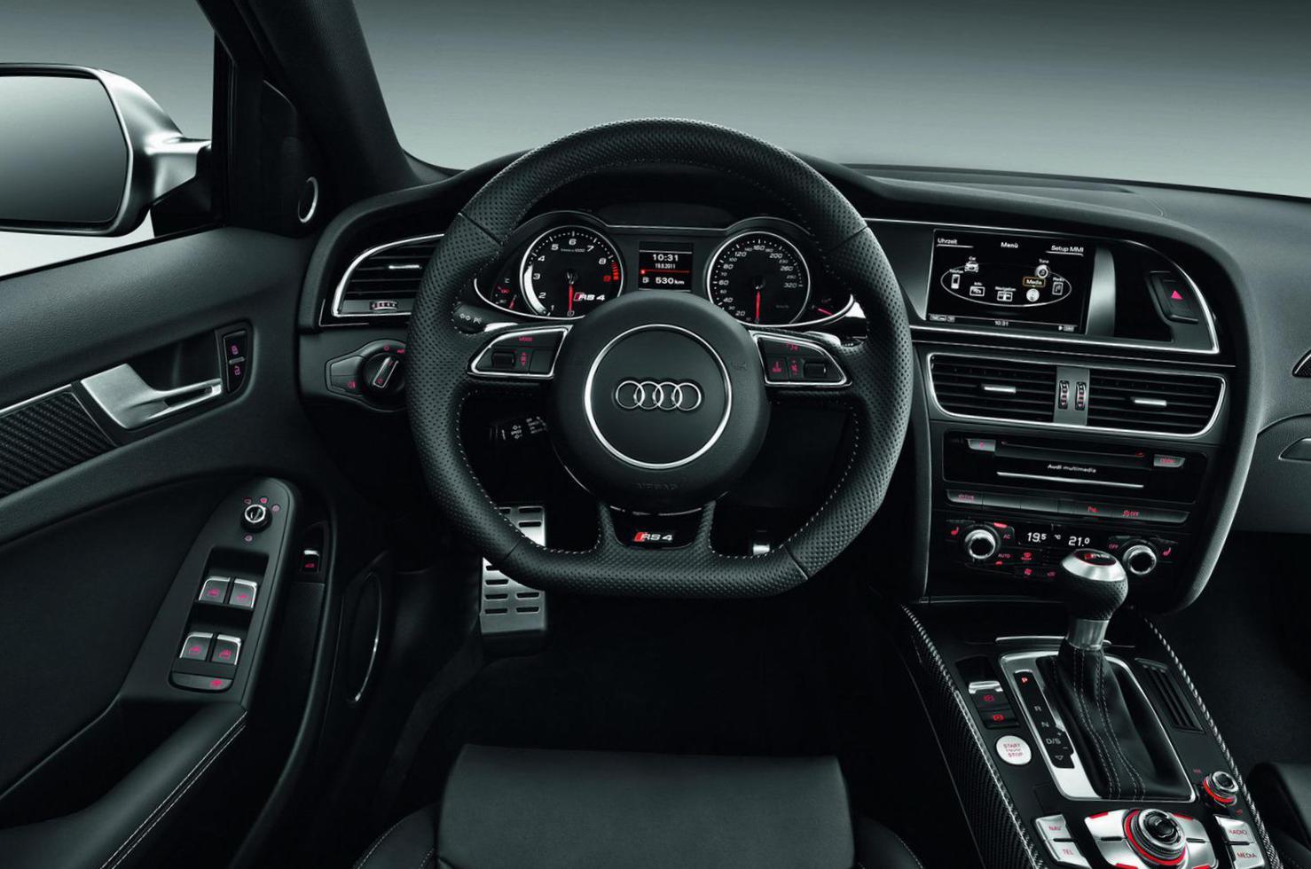 Audi Rs4 Avant Photos And Specs Photo Rs4 Avant Audi Specs And 26