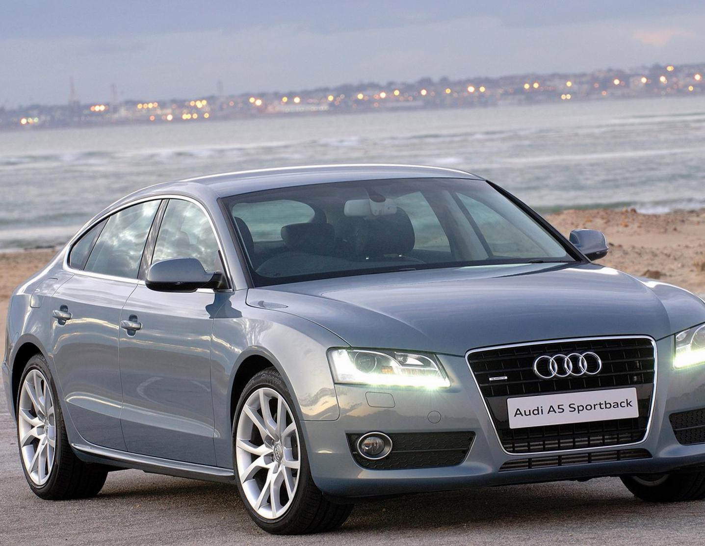 Kelebihan Kekurangan Audi A5 2005 Spesifikasi