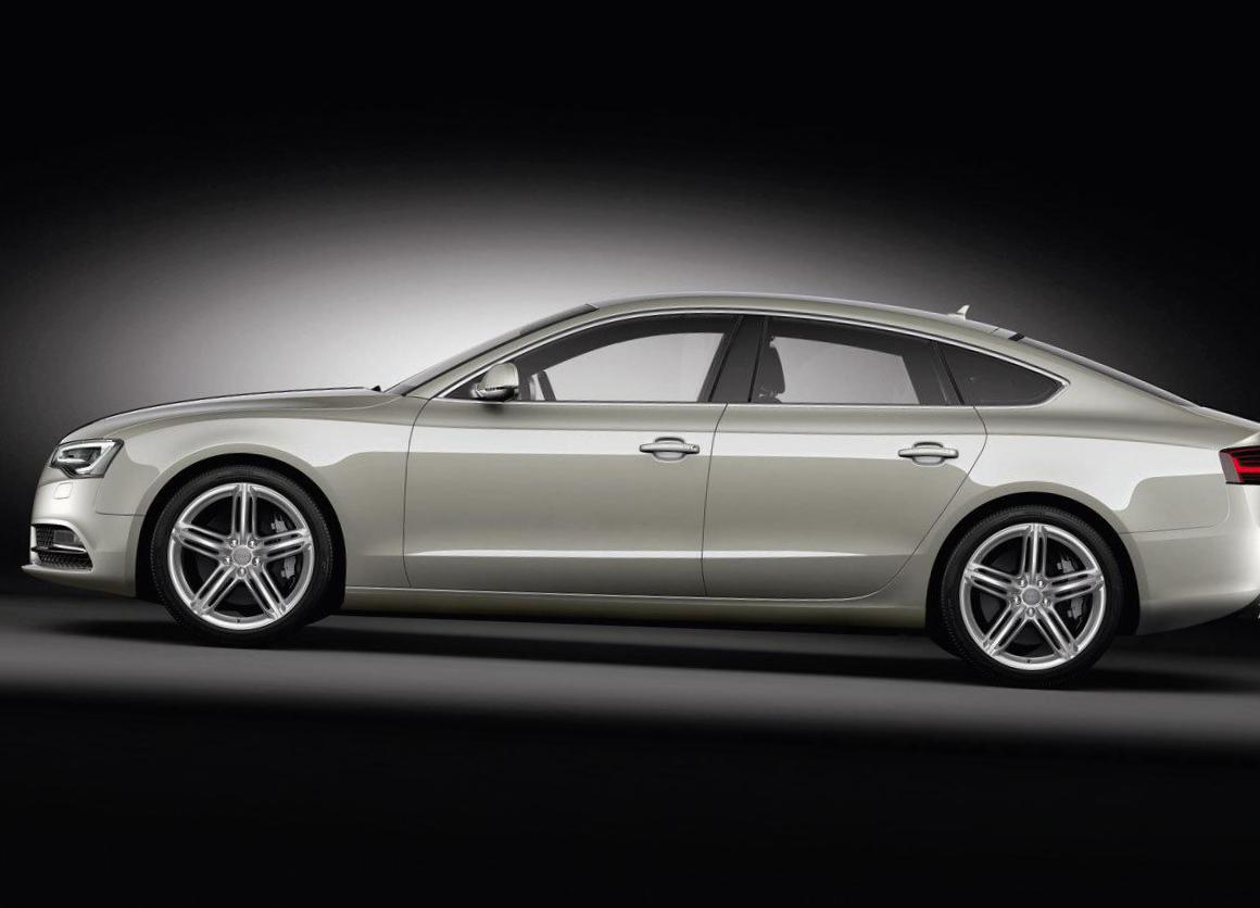 Kekurangan Audi A5 Sportback 2012 Perbandingan Harga