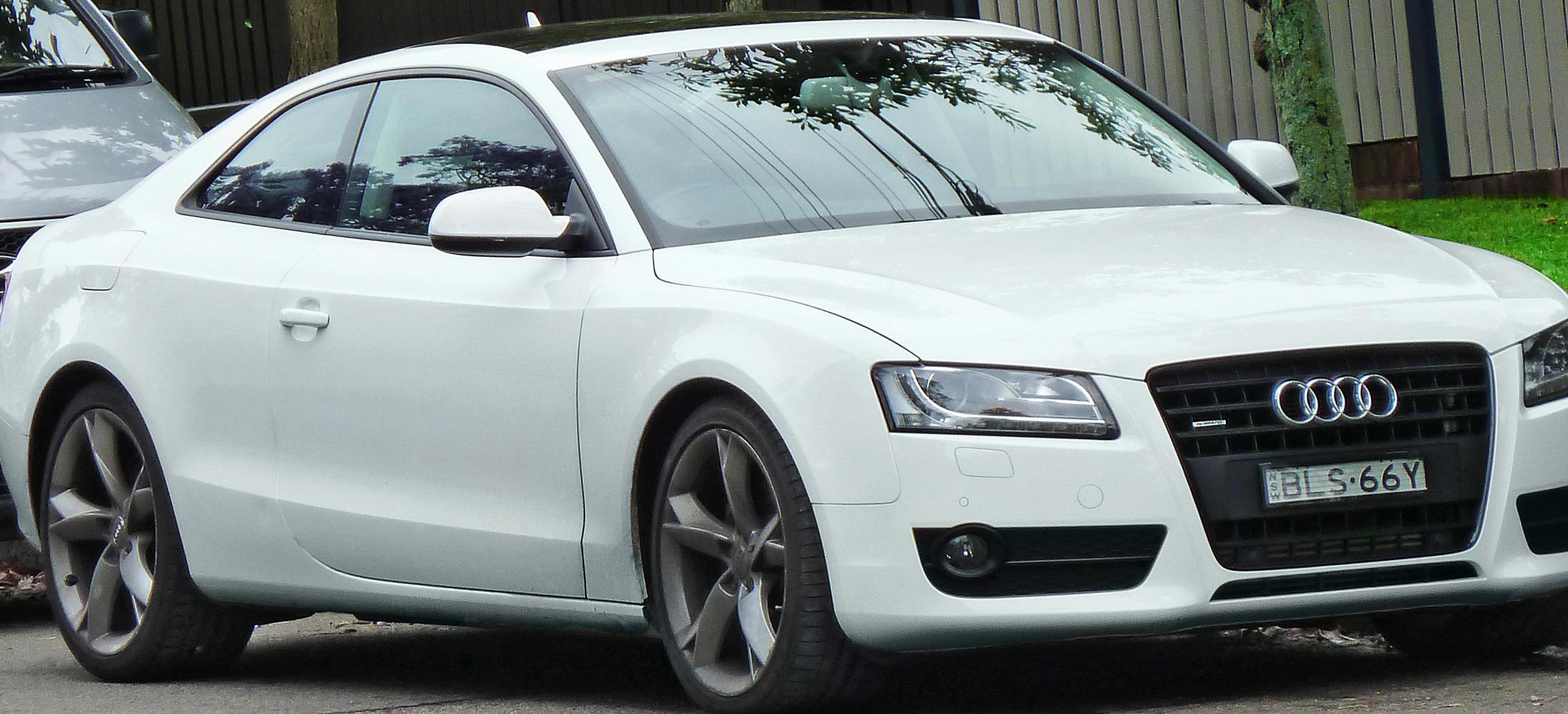 Kekurangan Audi A5 2005 Harga