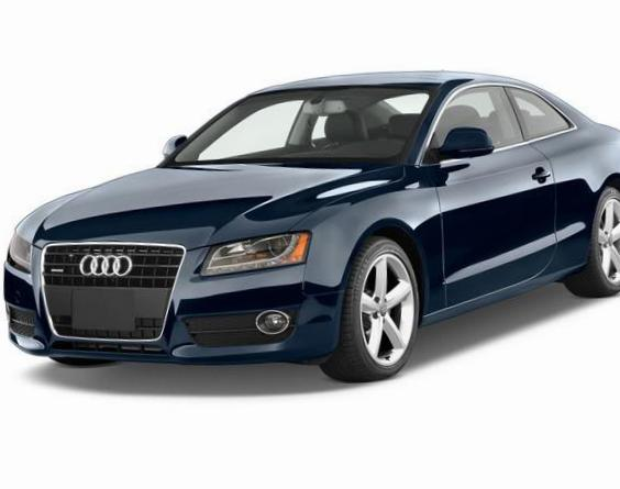 Audi A5 Coupe Specifications hatchback