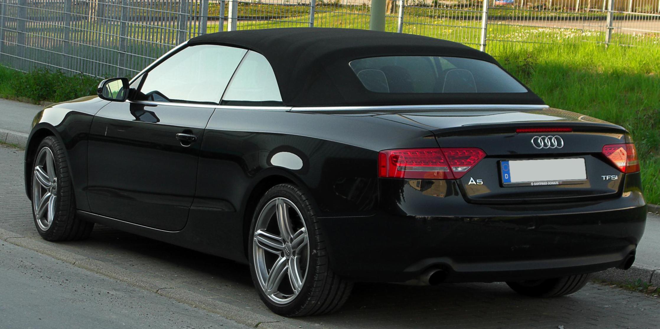Kelebihan Kekurangan Audi A5 2012 Tangguh