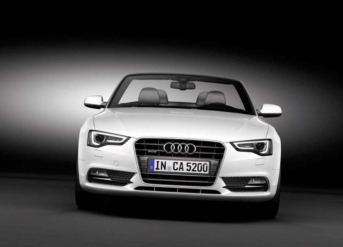 audi a5 cabriolet photos and specs photo audi a5. Black Bedroom Furniture Sets. Home Design Ideas