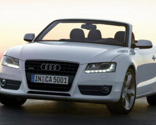 Audi A5 Cabriolet review wagon