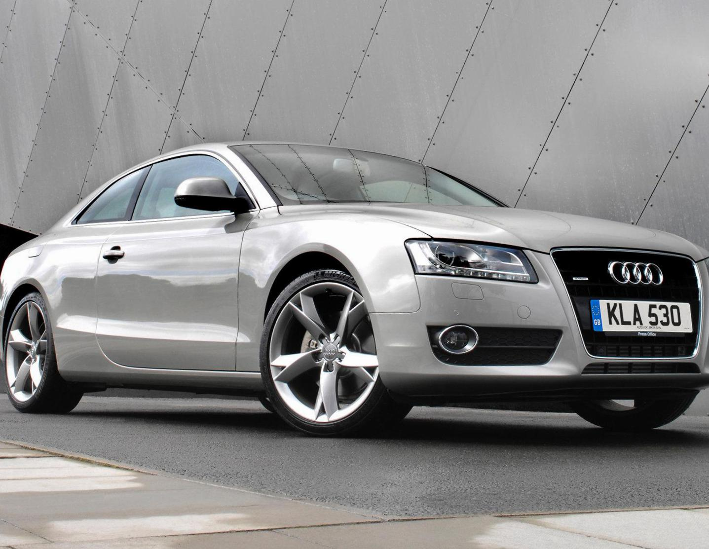 Audi A5 Coupe for sale hatchback